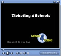 Ticketing How it works video