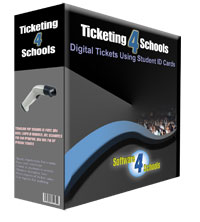 Ticketing 4 Schools