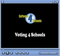 Voting 4 Schools video